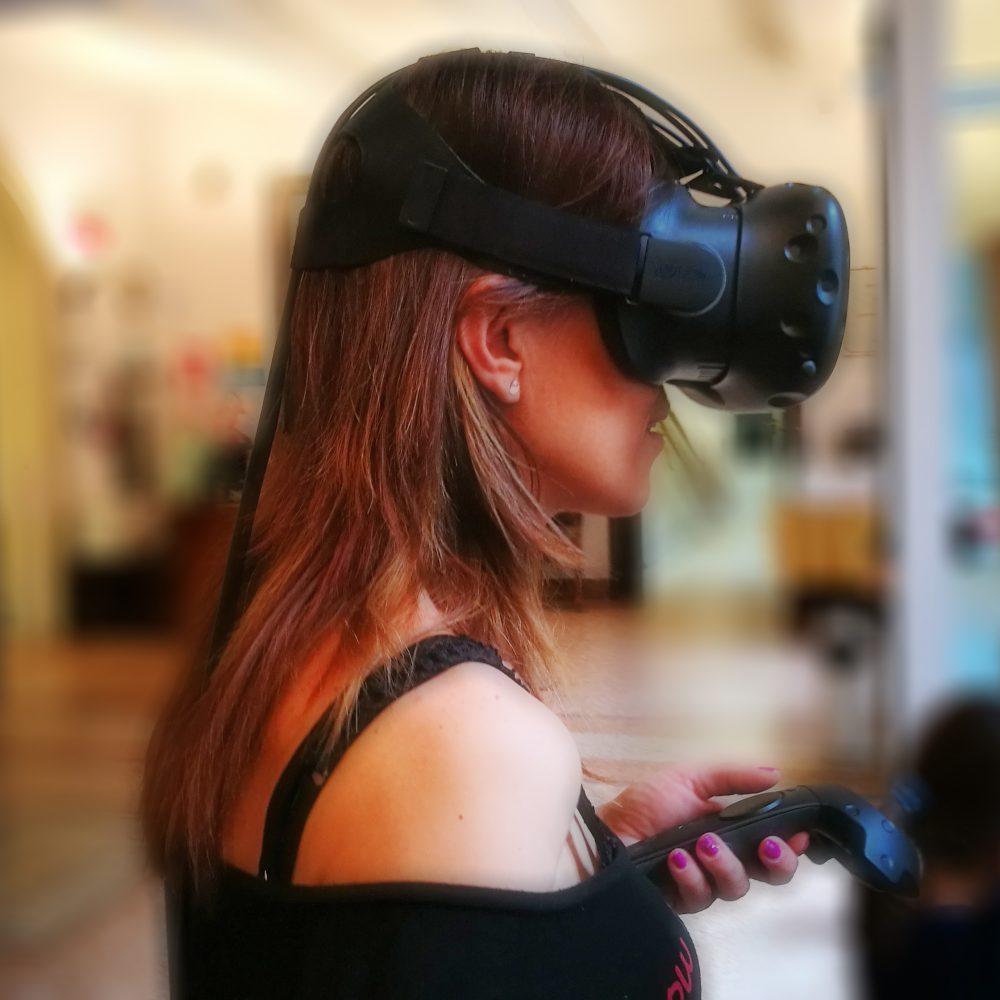 realta virtuale evento museo bologna progetto atacama
