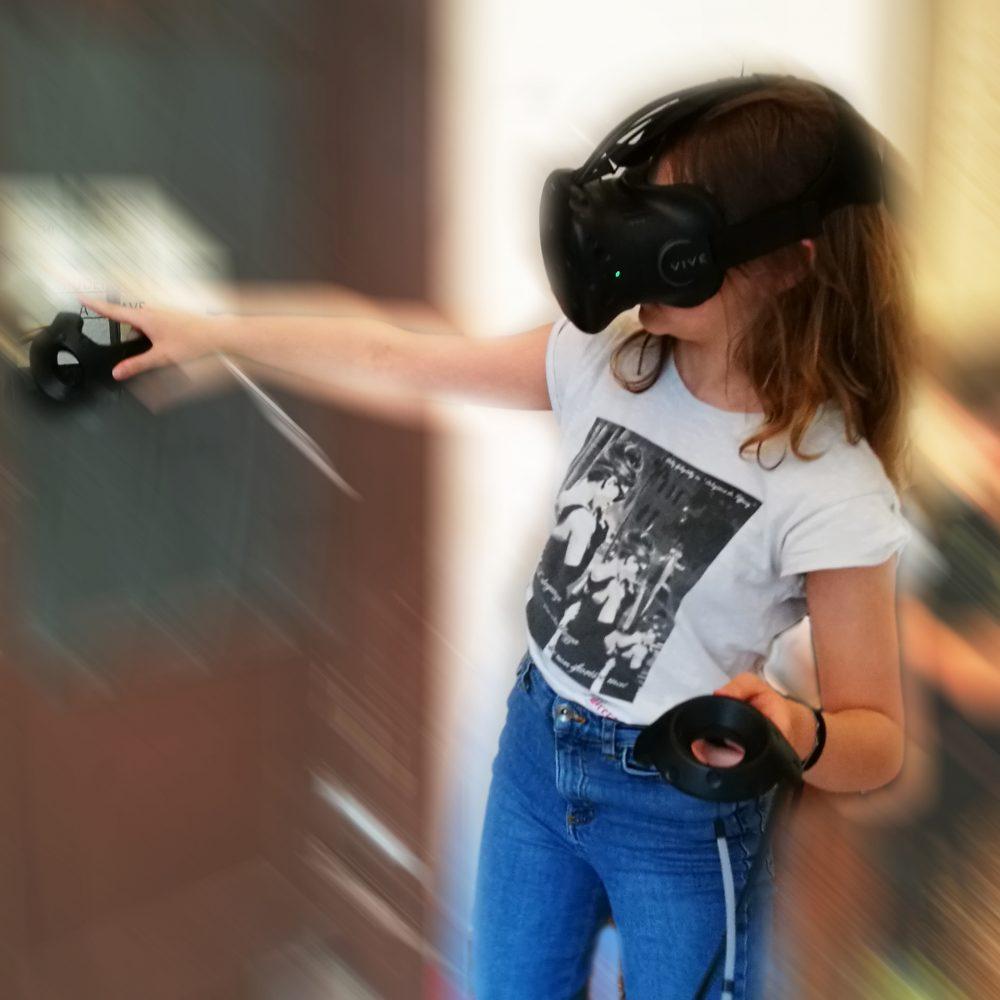 realta virtuale museo bologna