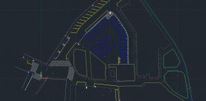 Esempio di planimetria 2D